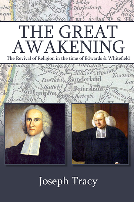 Currently available christian books in kindle format the great awakening joseph tracy fandeluxe Choice Image